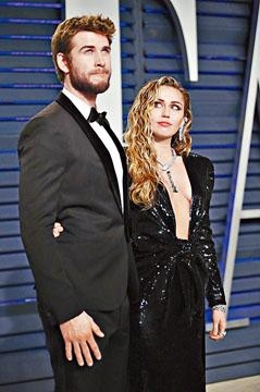 Miley暗寸前夫里安,指自己變攣只因遇着衰男人。