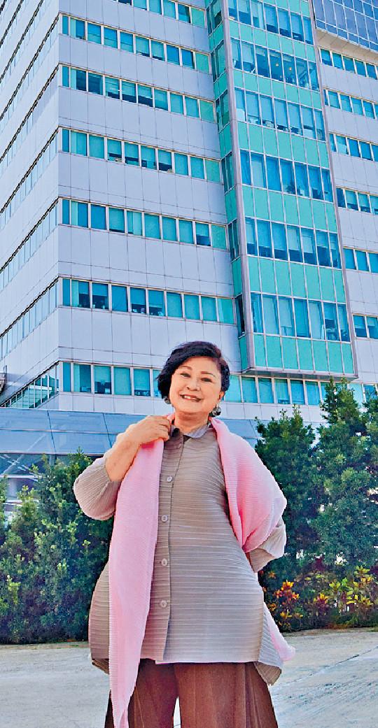 ■GiGi姐去過ViuTV又去過香港開電視,而家又返去TVB。