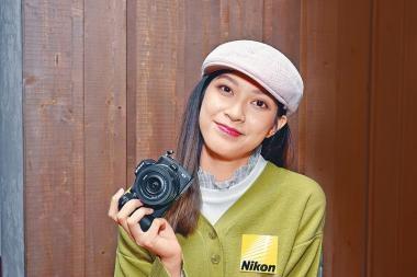 Nikon Z 50 輕便無反