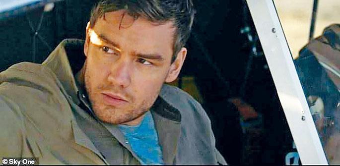 Liam自爆因孤獨而有自殺念頭。