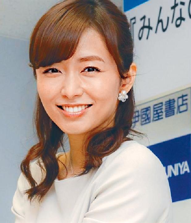 ■主播出身的伊藤綾子現年38歲。