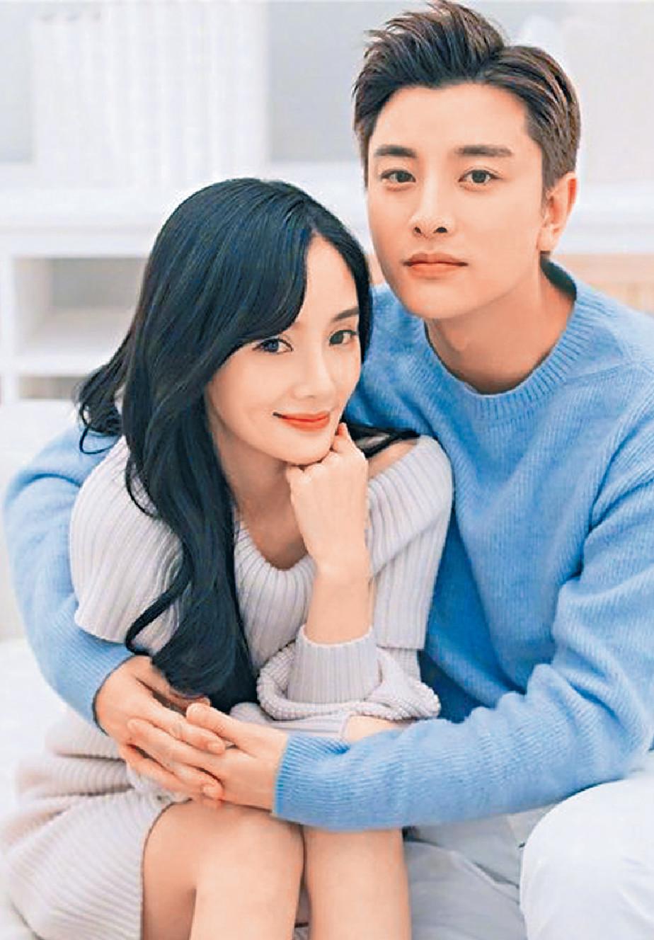 ■李小璐與賈乃亮透過網上宣佈早已離婚。