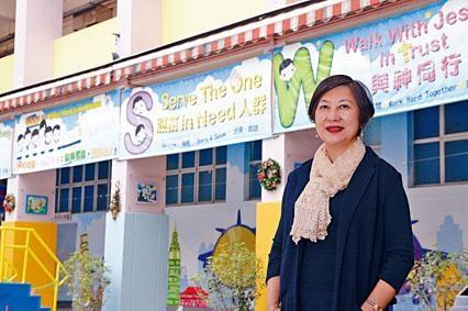 中學學位分配委員會委員(九龍城區代表)蔡婉英認為,新安排下,家長選校時要更深思熟慮。
