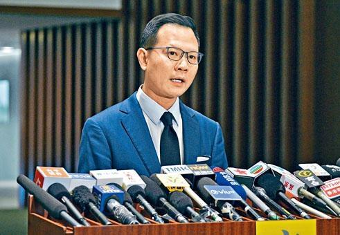郭榮鏗透露公民黨或再赴美國游說。
