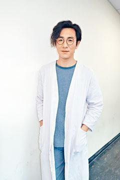 ■譚俊彥拍完新劇,將全家去旅行散心。