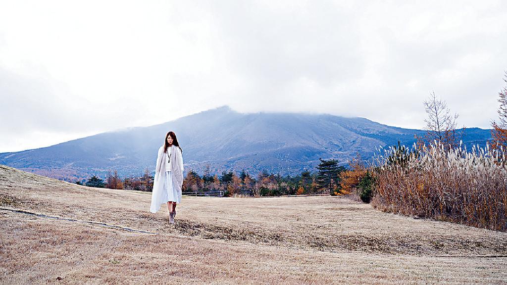 ■《一馬平川》MV在日本拍攝,Ophelia坦言為了景觀幾辛苦都值得。