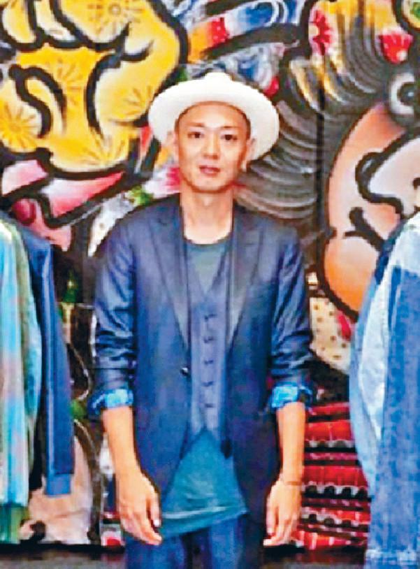 ■澤尻的設計師男友NAOKI疑捲入吸毒案,前晚被捕。