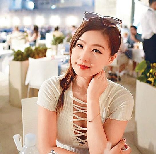 ■離開TVB後,樂瞳經常周圍飛做埋旅遊 KOL。