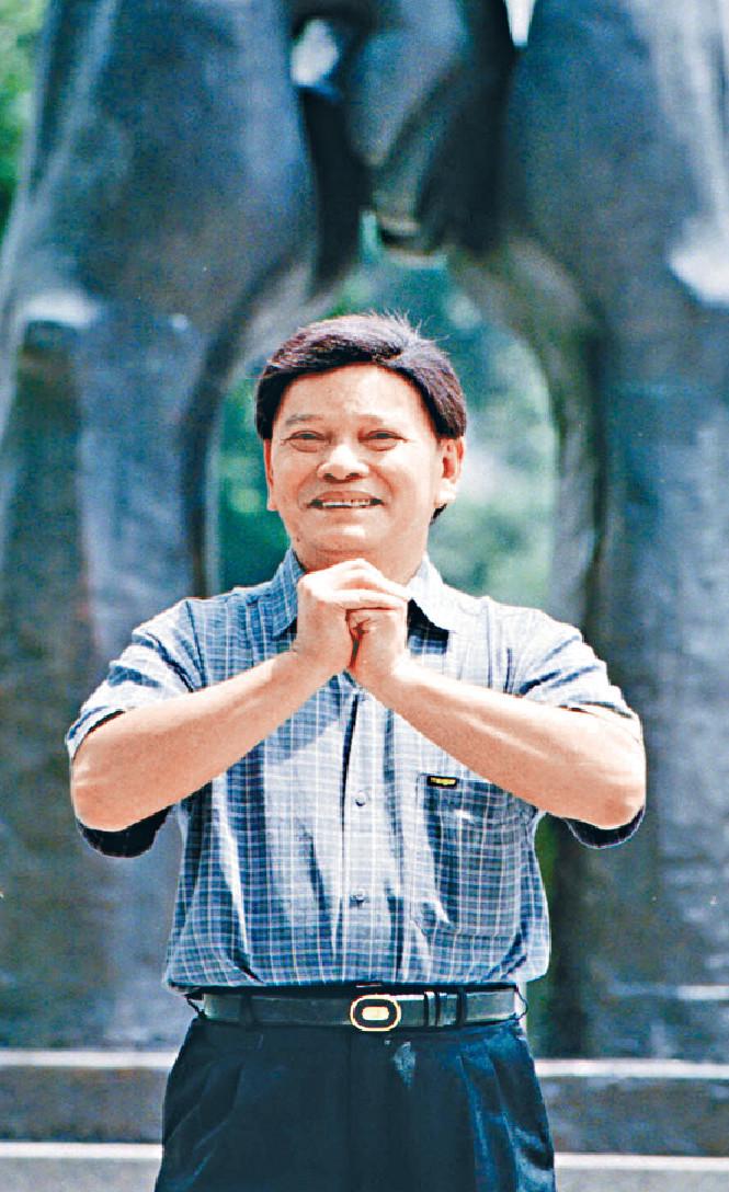 ■有「粵曲王子」美譽的鄭錦昌於馬來西亞離世。