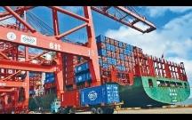 中國上月出口遜預期  進口止六連跌轉升