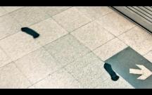 Executive日記——將軍澳站遺「襪」   嚇到人人兜路走