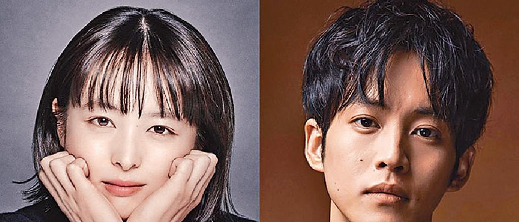 ■松坂桃李和清野菜名將主演真人版《夢幻街少女》。