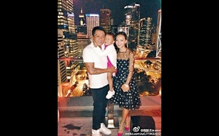 憔爆避談老婆涉出軌 魏駿傑社交網宣告「離婚」