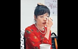 相戀21年 哭爆同高志森分手 焦媛:需要個明白理解我嘅人
