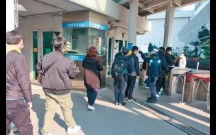 ?無線要求員工出入量體溫 湖北返港需自我隔離14日