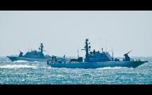 美國防部模擬演習推演: 太平洋2030開戰美兵將大敗