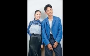 跟林依晨新戲隔6年終上映  柯震東爆古天樂親加揸乳頭戲