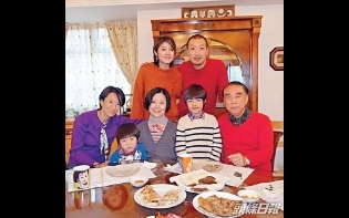申禁令禁接近寓所50米 陳慧琳奶奶入稟告女兒毆打