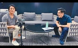 小齊再臨深水埗 呻難尋香港舊味