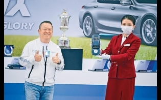 主席許濤欽點即日生效  曾志偉任TVB副總經理  做綜藝節目揸Fit人