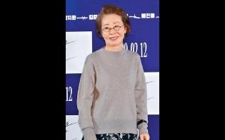 73歲尹汝貞赴美出席奧斯卡兒子憂遇反亞裔襲擊籲聘保鏢