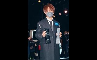 MIRROR成員掃Chill Club 8獎 姜濤摘銀盛讚 男金林家謙厲害