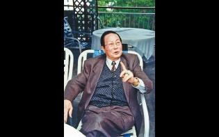 「天空小說」紅遍省港澳 播音皇帝李我逝世 享年99歲