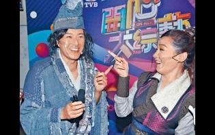 TVB前編劇爆男主角改劇本   蕭正楠:肯定唔係講我