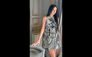 亮相巴黎時裝周  媒體價值稱冠  Jisoo成話題女王吸金1.22億